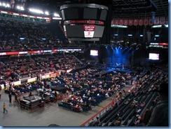0548 Alberta Calgary Stampede 100th Anniversary - Scotiabank Saddledome - Brad Paisley Virtual Reality Tour Concert_thumb