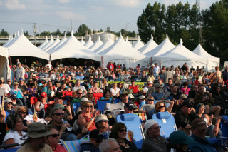 Calgary International Blues Festival
