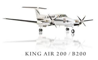 King Air 3 200 - 3