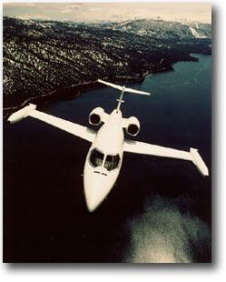 Lear Jet 3