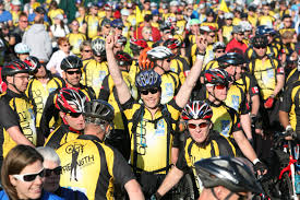Ride to Conquer Cancer 3