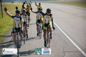 Ride to Conquer Cancer 4