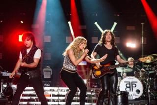2014 CMA Music Festival, Nashville, Tennessee, America - 06 Jun 2014