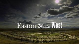 Easton meets West - 2007