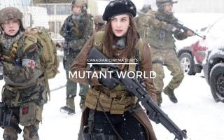 Fallout Asylum - Mutant World - 2014