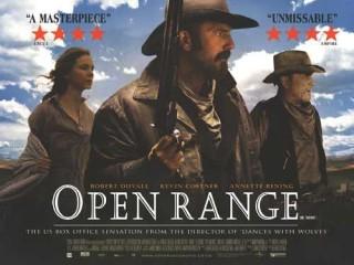 Open Range - 2003 (2)