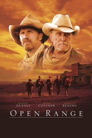 Open Range - 2003