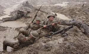 Passchendaele war-mud-392