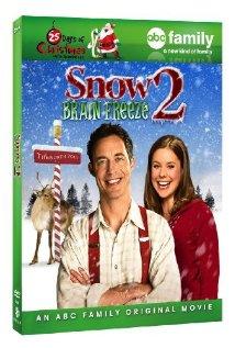 Snow 2 Brain Freeze - 2008